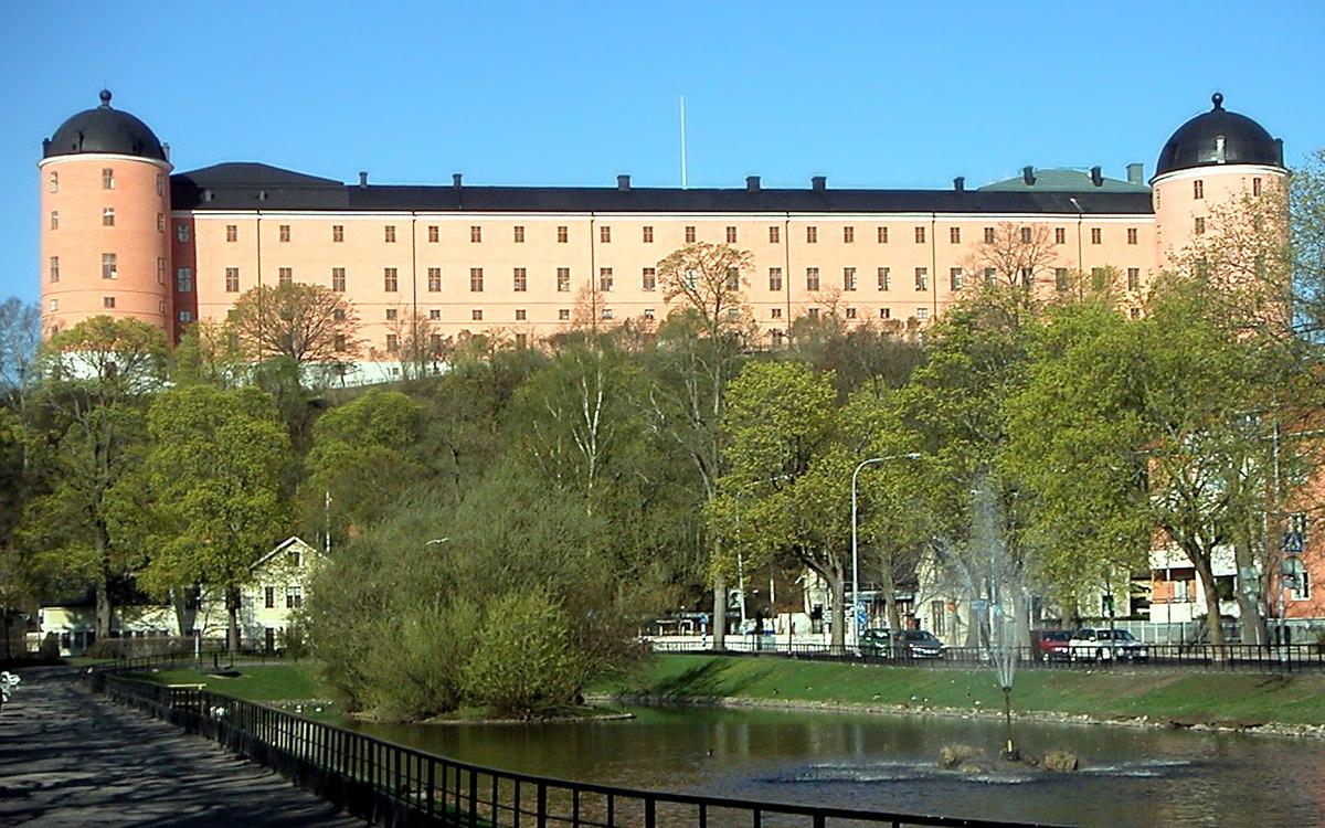 svensk slottshistoria – wikipedia