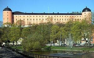 Uppsala Castle - Uppsala Castle
