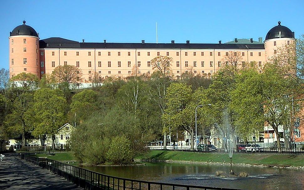 Uppsala slott-2