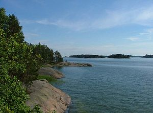East Helsinki - Uutela nature park in Vuosaari is one of the many public areas for outdoor recreation in East Helsinki.