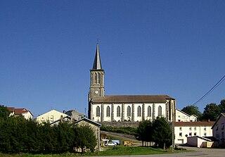 Uzemain,  Grand Est, Франция