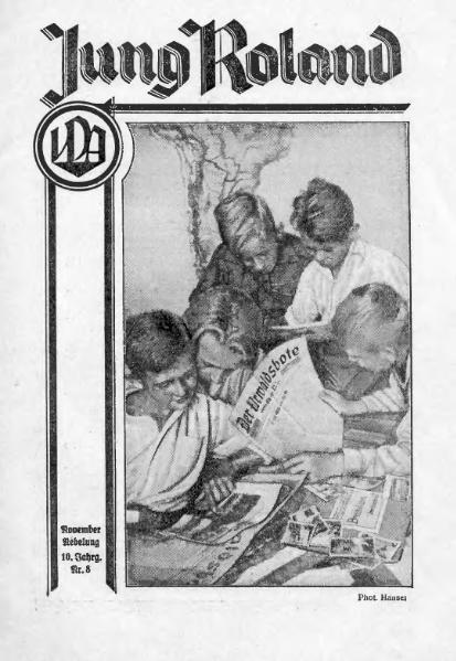 File:VDA JungRoland Nov1933.djvu