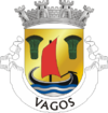 Coat of arms of Vagos