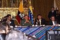 VII Encuentro Presidencial Ecuador-Venezuela (4465899970).jpg