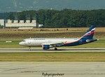 VQ-BIU Airbus A320-214 A320 - AFL (29927858336).jpg