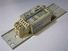Häufig Vorschaltgerät – Wikipedia FC18