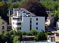 Valkenburg, Kasteelruïne, uitzicht Cauberg03.jpg