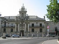 Valladolid – España (Spain) - Universidad: Com...