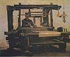 Van Gogh - Weber am Webstuhl (von vorn).jpeg