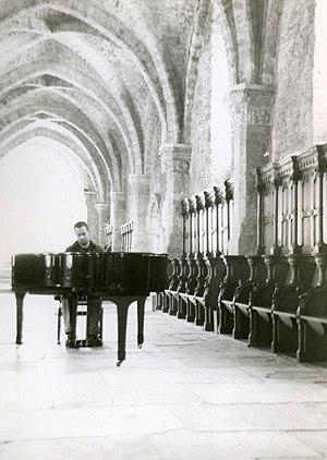 Concert Chapelle des Vaulx de Cernay