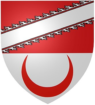 Gallery of French coats of arms - Vendenheim (Bas-Rhin)