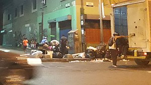 Crisis in Venezuela - Wikipedia