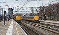 Venlo ICMm 4249-4063 (l) trein 1945 en ICMm 4084-4226 (r) trein 1954 (30973581780).jpg