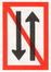 Verkeerstekens Binnenvaartpolitiereglement - A.4 (65431).png