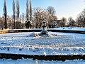 Vernon Park Fountain - geograph.org.uk - 1652972.jpg