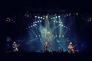 Versailles (band) Japanese visual kei metal band