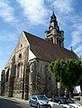 Viarmes, église Saint-Pierre, chevet plat.jpg