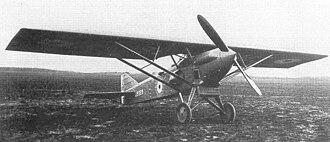 Wibault 12 Sirocco - Wib 122 (Vickers 127)