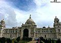 Victoria Memorial, Kolkata, India.jpg