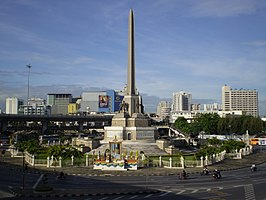 Victory Monument (Thailand)