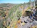 View From Booth Rock, Booth Rock Trail, Algonquin Provincial Park..2.jpg