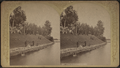 View at Kattskill House, by Stoddard, Seneca Ray, 1844-1917 , 1844-1917.png