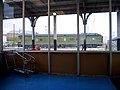 View from Inside the Houston Amtrak Station (247019992).jpg