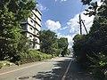 View in Hakozaki Campus of Kyushu University 5.jpg