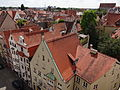View over Old Town from Rathaus Window - Augsburg - Germany.jpg