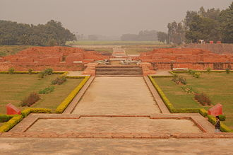 Bhagalpur district - Vikramashila, was an important center of learning in Ancient India is situated in Bhagalpur district