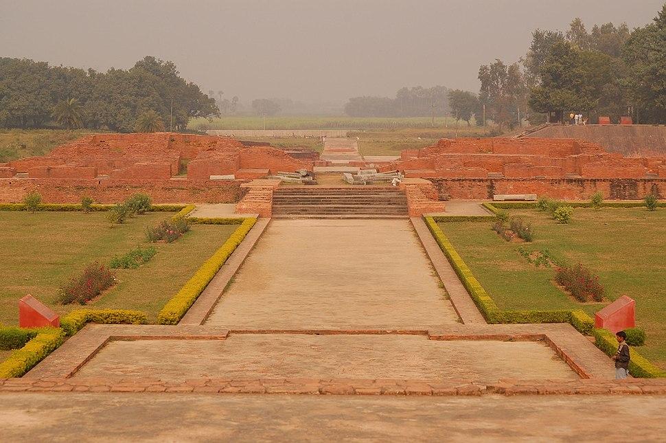 Vikramshila Entrance
