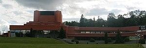 Ugala - Ugala theatre