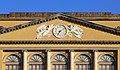 Villa del poggio imperiale, esterno 05 orologio 2.jpg