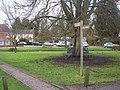 Village Green, Cheriton - geograph.org.uk - 347459.jpg
