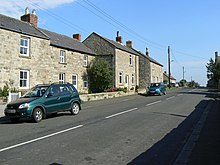 Village street - geograph.org.uk - 260893.jpg