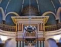 Vilnius Choraline Sinagoga Innen Thoraschrein 4.jpg