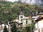 Vinadio - Santuario di Sant'Anna - Włochy