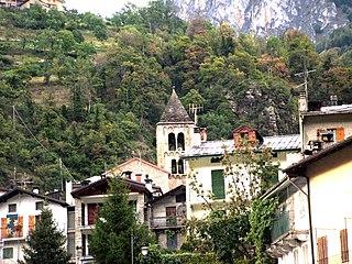 Vinadio Comune in Piedmont, Italy