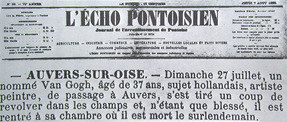 Vincent-van-gogh-echo-pontoisien-august7-1890