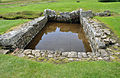Vindolanda, water tank.jpg