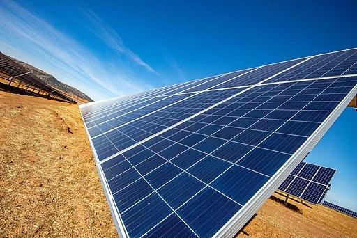Visita a la planta de energía solar fotovoltaica, Picón I, II y III. (48794248356)