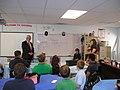 Visiting Tucson Charter Schools (3987842840).jpg