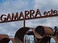 Vitoria - Parque de Gamarra - Entrada 01.jpg