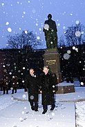 Vladimir Putin 22 December 2000-5