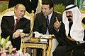Vladimir Putin in Saudi Arabia 11-12 February 2007-5.jpg