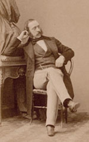 Melchior de Vogüé - Melchoir de Vogüé