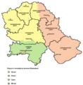 Vojvodina okruzi regioni sr.png