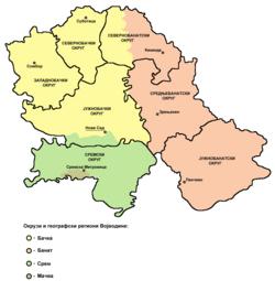 mapa srema srbija Srem — Vikipedija, slobodna enciklopedija mapa srema srbija