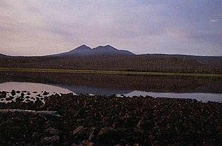 Volcano Mountain mountain in Canada