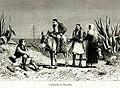 Volkstracht in Messenien - Schweiger Lerchenfeld Amand (freiherr Von) - 1887.jpg